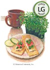 Microgreens Upland Cress HEIRLOOM Seeds (LG)